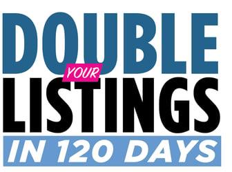 DoubleYourListings-120Days-logo
