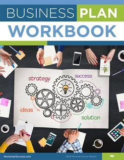 Business Plan Workbook
